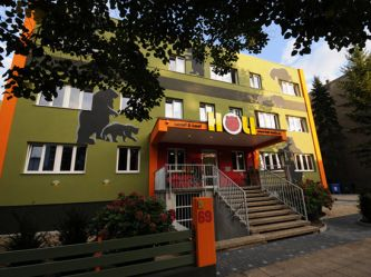HOLI - Hostel & Hotel in Berlin
